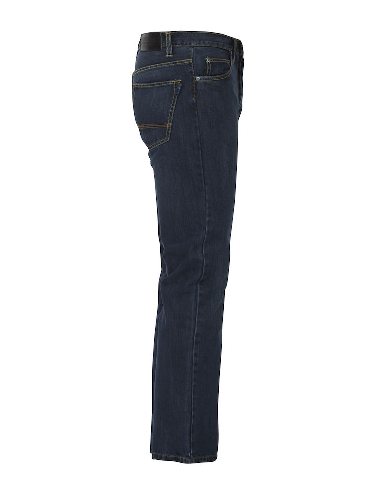 Projob 2507 JEANS PANTS DENIM BLUE 2830