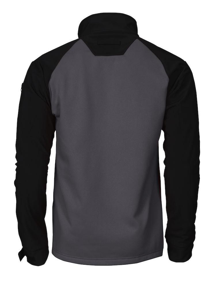 3315 sweatshirt grey XXXL